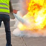 workplace fire training